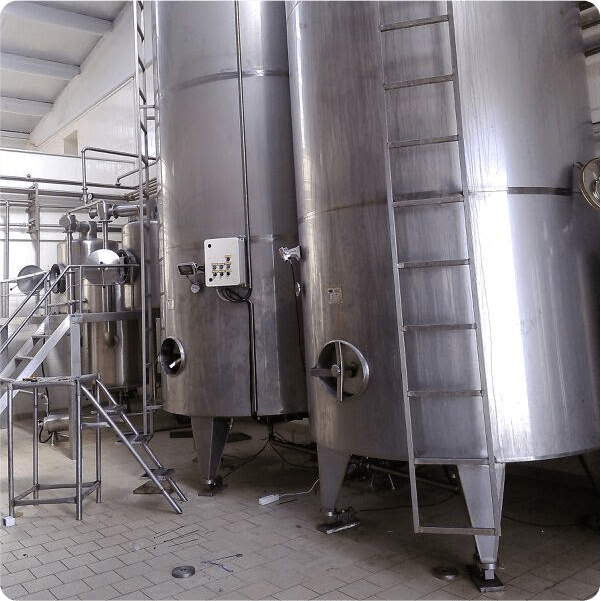 Silo & Tank Weighing Systems