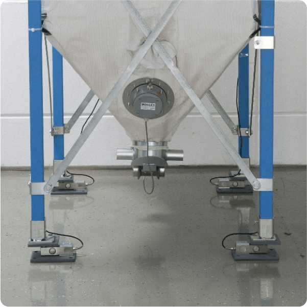Silo Tank Weighing, Silo & Tank Weighing, KOBASTAR Load Cell & Indicator, KOBASTAR Load Cell & Indicator