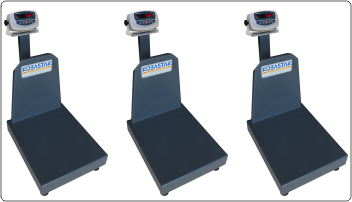 BS-K1 Bench Scale