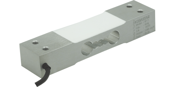 SP7 Platform Tipi Yük Hücresi