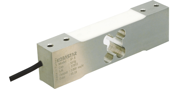 SP8 Platform Tipi Yük Hücresi