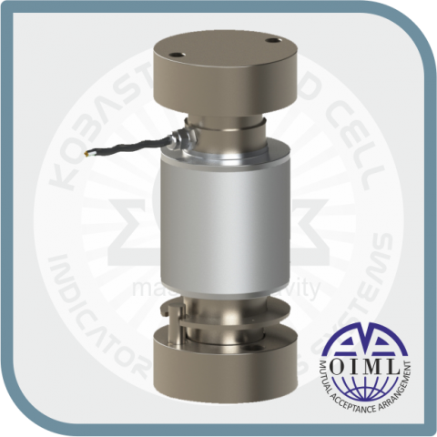 TS Baskı Tip Load Cell