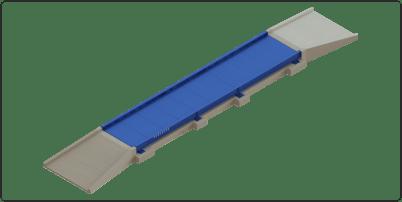 TS1 Truck Scale