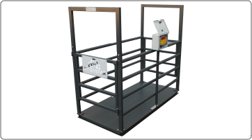 BBH Livestock Scales