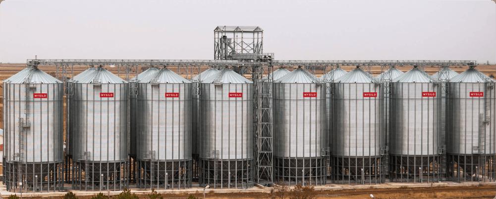Pesage de silo et de réservoir, Systèmes de pesage de silos et de réservoirs, KOBASTAR Load Cell & Indicator