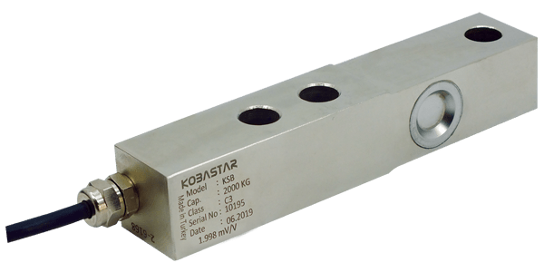 KSB Lama Tip Load Cell