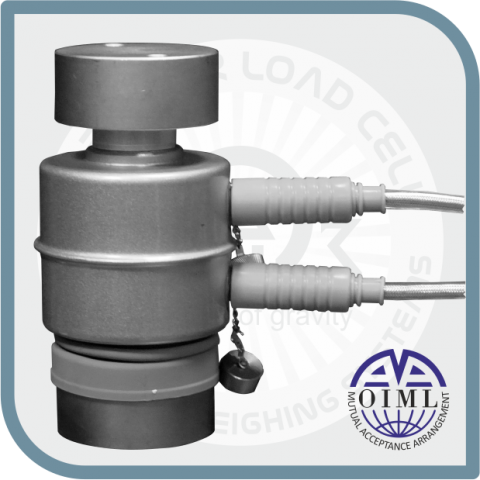 TSD Dijital load cell