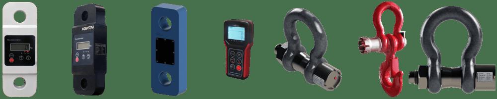 Dynamometer, Dynamometer, KOBASTAR Load Cell & Indicator