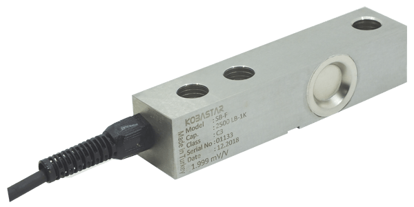 SB2-Shear-Beam-Load-Cell