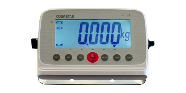 Weight indicator, Weighing Indicator and Loadcell, KOBASTAR Load Cell & Indicator