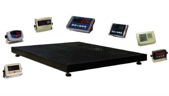 Weighing Scale, Weighing Scale, KOBASTAR Load Cell & Indicator