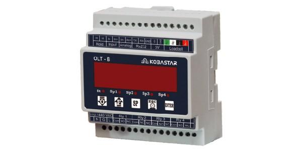 İndikatör, İndikatör Nedir, KOBASTAR Load Cell & Indicator
