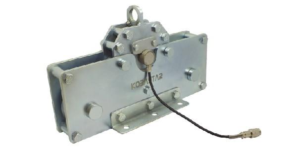 , Using Load Cell, KOBASTAR Load Cell & Indicator