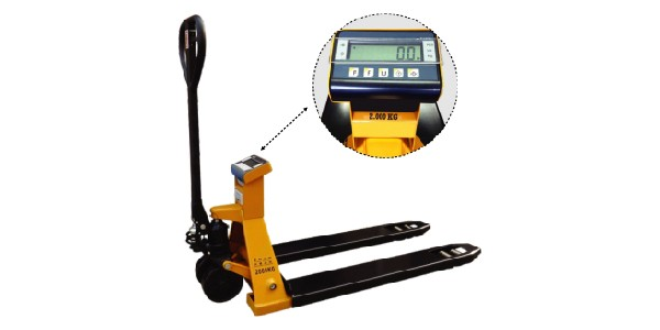 Wheel Loader Weighing, Wheel Loader Weighing, KOBASTAR Load Cell & Indicator