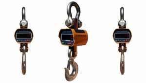 , Crane Scale and Dynamometer, KOBASTAR Load Cell & Indicator