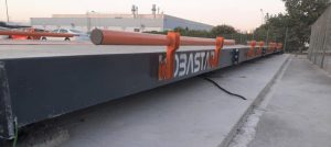 100 tons scale, 100 Tons Scale, KOBASTAR Load Cell & Indicator