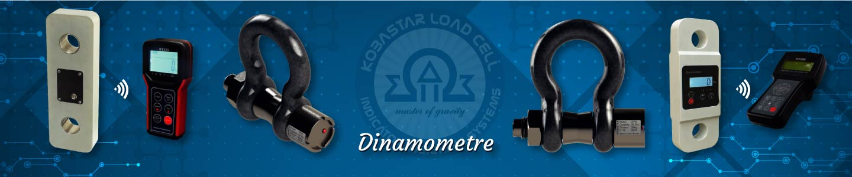 Dinamometre, Dinamometre, KOBASTAR Load Cell & Indicator